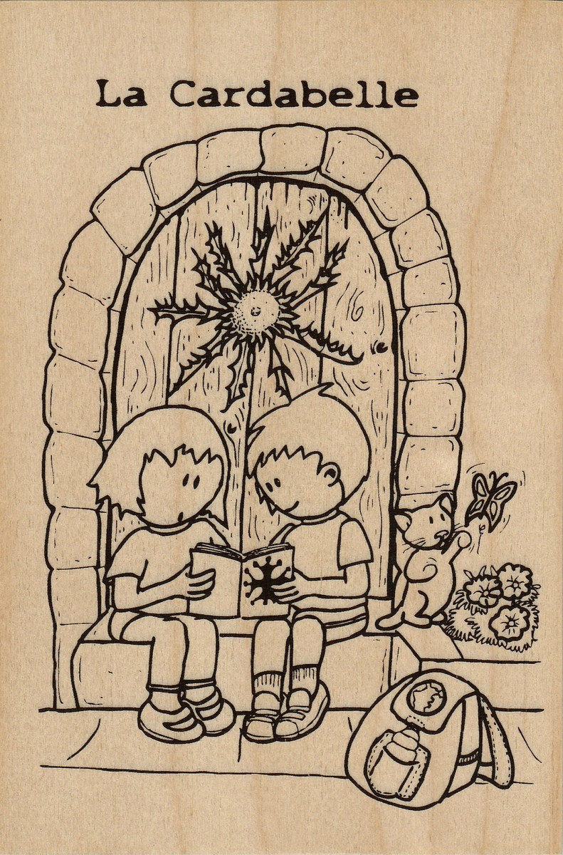 carte postale en bois-color cardabelle-micropanorama