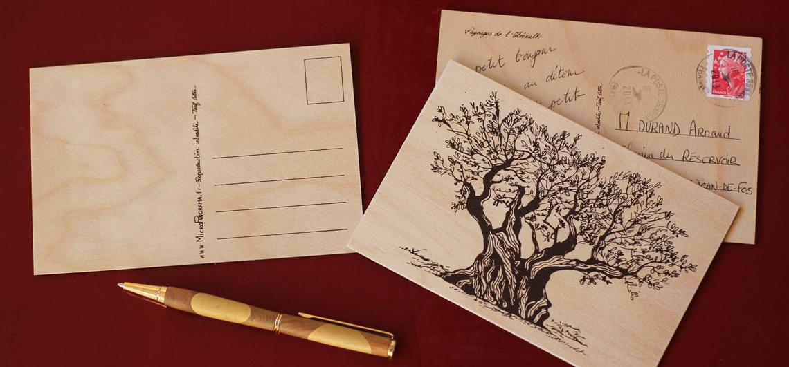 micropanorama-carte postale en bois-banniere